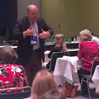 #GYA Breakout at NAD Teachers' Convention